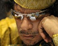 Семью Каддафи принял Оман