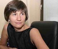 Наталя Катеринчук