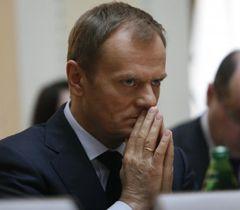 Туск просит Качинского перестать делать выводы из ничего