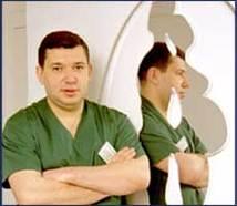 Сергей Денисенко
