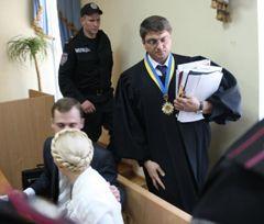 Тимошенко, Кірєєв