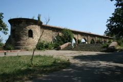 Фортеця Хаджибей