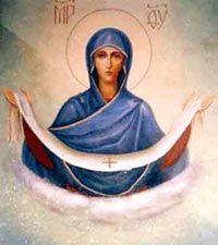 Проектом закона планируется установить праздничный день 14 октября - День Покровы Пресвятой Богородицы