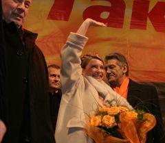 Литвин уверен, что нового Майдана не будет