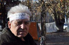 Геннадий Коноплев. Фото ostro.org