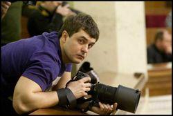 Виталий Розвадовский. Фото 2000.net.ua