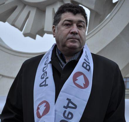 Андрій Панаетов