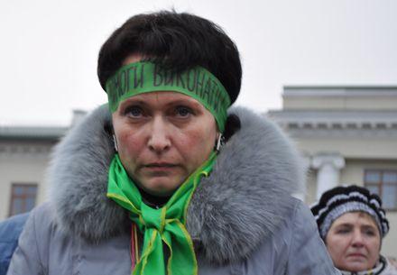 Галина Кулик