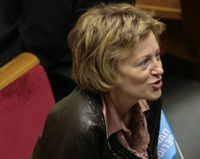 Людмила Кириченко
