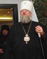 Донецький митрополит Иларион