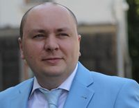Деніс Іванеско