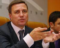 Депутат від «Батьківщини» Микола Катеринчук