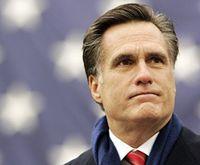 Митта Ромни