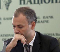 Серед підписантів - Юрій Колобов. Фото з архіву УНІАН