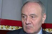 Николай Тимофти посетит Украину