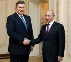 Янукович не приедет на инаугурацию Путина