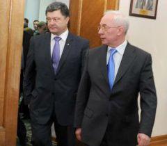 Генпрокуратура до сих пор не предъявила обвинения Портнову и сыновьям Януковича, Азарова и Пшонки - Цензор.НЕТ 8329