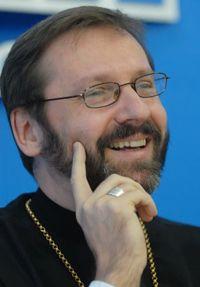 Патриарх Святослав