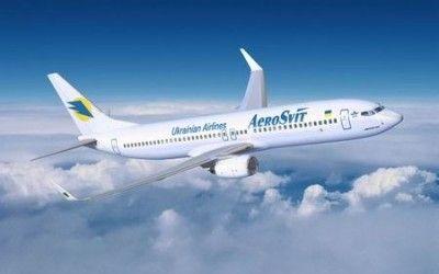 «Борисполь» не будет приостанавливать обслуживание рейсов «АэроСвита»