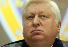Пшонка объяснил, почему не пустили в колонию защитников Тимошенко