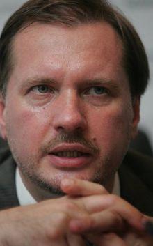 Черновил прогнозирует, что 30-40 новых депутатов станут тушками