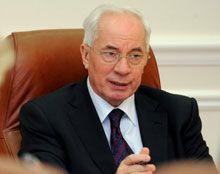Николай Азаров рассказал, за что полюбил Грузию
