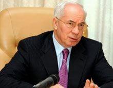 Азаров дал неделю, чтобы найти «автора идеи» свалки