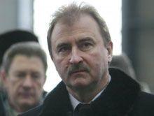 Попов называет работу глав районных администраций халатной