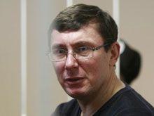 Подсудимый говорит, что свидетелей на Луценко собирали под давлением