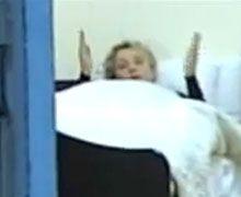 Юлия Тимошенко объявила голодовку