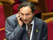 Юрий Стець опроверг обвинения Литвина