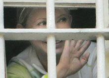 Кассацию Тимошенко не удовлетворили