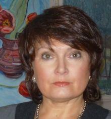 Тамара Гузенкова
