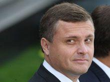 Сергей Левочкин передал свои акции в управление GDF MEDIA
