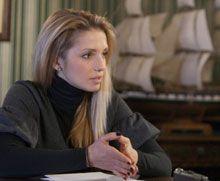 Евгения Тимошенко якобы с размахом ответила день рождения бойфренда