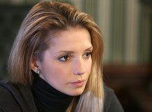 Евгения Тимошенко говорит, что Янукович дискредитировал праздник спорта