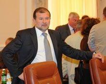 Балога мечтает о депутатском кресле