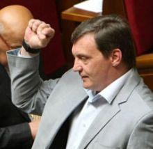 Юрий Гримчак рассказал о максимальном наказании для депутата