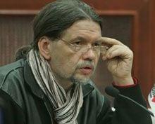 Александр Бригинец обратится в прокуратуру