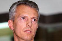Хорошковский предложил Пшонке подумать над делом Lb.ua