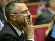 """Головатый назвал принятый языковой закон """"юридическим нулем"""""""