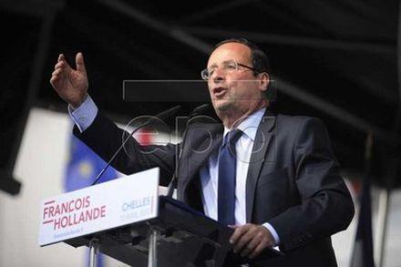 Франсуа Олланд, фото ЕРА