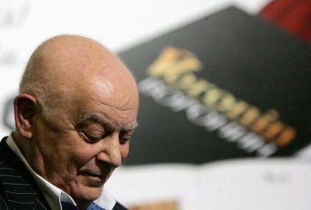 Михайло Воронін: «Люди повинні мати хороші костюми»