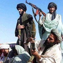 """Талибы заявили о начале """"весеннего наступления"""""""