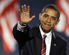 Барак Обама считает, что конфликт лучше уладить миром