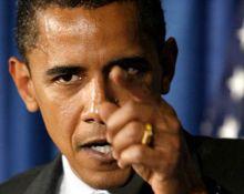 Обама предостерег Асада от «трагической ошибки»
