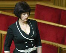 По мнению В.Лутковской, одобренная редакция закона не соответствует Конституции