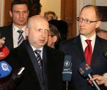 Объединенная оппозиция решила, что Кличко играет в пользу Партии регионов