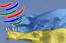 По данным ВТО, Украина в 2011 году стала 25-м мировым импортером