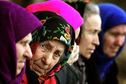 Рада не поддержала отмену пенсионной реформы